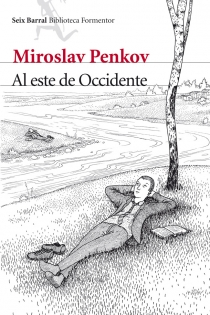 Portada del libro: Al este de Occidente