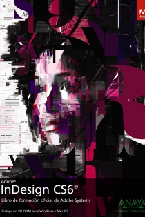 Portada del InDesign CS6