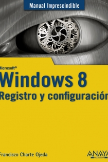 Portada del Windows 8. Registro y configuración