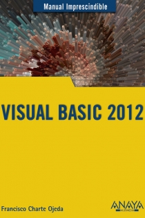 Portada del Visual Basic 2012
